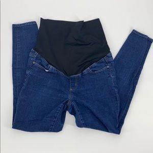 Loft Maternity Size 6 Denim Jeans